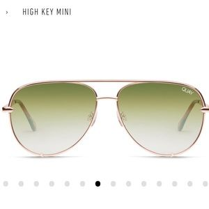 High Key Mini Rose Gold